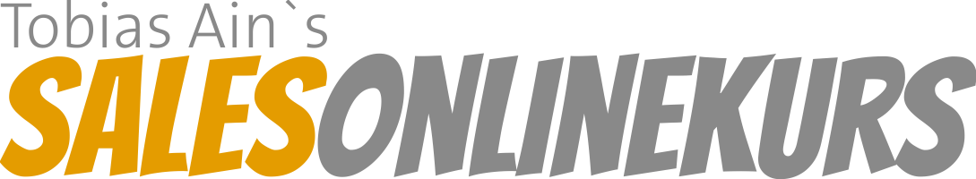 Sales-Onlinekurs